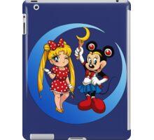 Mini-Moons iPad Case/Skin
