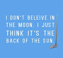 I Don't Believe in the Moon (Scrubs) - 2 by Jackson Keeley