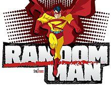 RandomMan! by MightyShannman