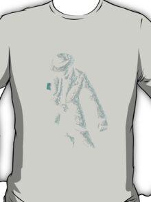 Michael Jackson Smooth Criminal T-Shirt