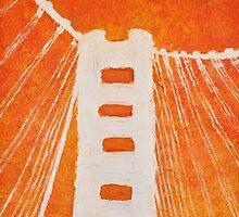 Bay Bridge - 11 by meganfister