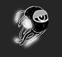 Eye Squid by SamuelBaiardo