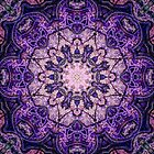Purple Magic  by haymelter