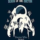 Doctor Who Story Arcs (6/7) by Risa Rodil