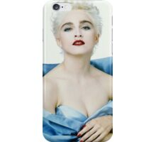 madonna ritts iPhone Case/Skin