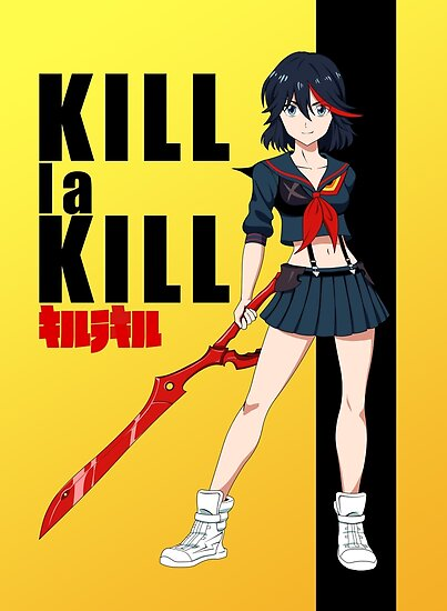 Kill la Bill by GoldenLegend