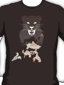 Nidalee, the Bestial Huntress T-Shirt