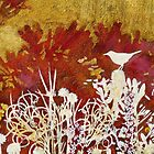 Heathland (detail) by Karyn Fendley
