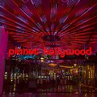 Planet Hollywood, Las Vegas by Malcolm Katon
