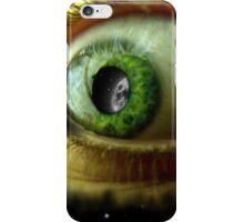 Erasus iPhone Case/Skin