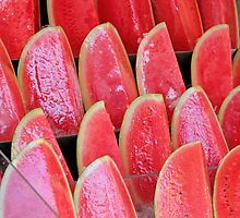 Water Melon by henuly1