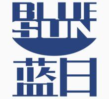 Blue Sun Corporation Logo (Firefly/Serenity, Large) by Larsonary