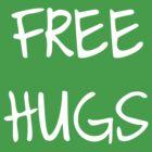 Free Hugs by erinoxnam