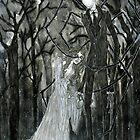 Slenderman :: A Stolen Love by LadyFanhir