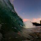 dusk screamers by Matt Ryan