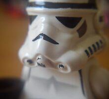 Storm Trooper-Classic by Daniel Almeida