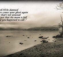 Diamonds and Loch Lomond by Stevie B
