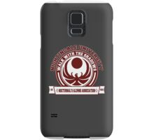 Nightingale University Samsung Galaxy Case/Skin