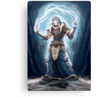 Ty the Dreamwalker Canvas Print