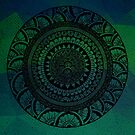 Circle Patterns v.2 by tropicalsamuelv