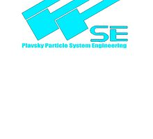 Plavsky Particle System Engineering  by CharlieGoh