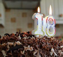 18th Birthday  by Lydia Owen