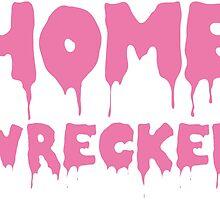Marina and The Diamonds - Homewrecker (Pink) by elecxra
