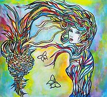 Threads by Ming  Myaskovsky