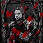 Eddard Stark Variant by denisosulli