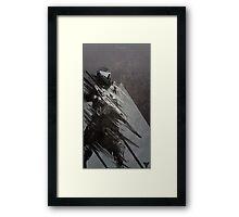 Warlock Framed Print