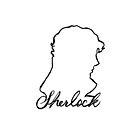 Sherlock by Patricia Santos