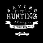 The Family Business by Patricia Santos