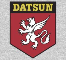 Datsun Griffin by shiftco