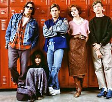 Breakfast Club Photographic Print