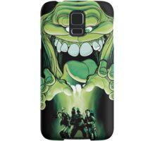 Who You Gonna Call? Samsung Galaxy Case/Skin