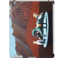 The Roundabout iPad Case/Skin