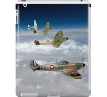 602's Finest Hour iPad Case/Skin
