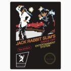 Jack Rabbit Slim's Dance Off by JamesShannon