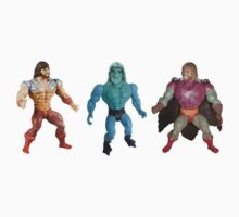 Retro Game of Thrones action figures Kids Clothes