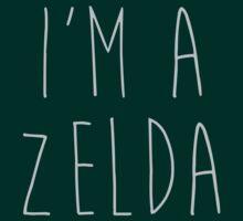I'm a Zelda by Pathos