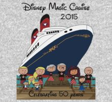 Custom Disney Magic Cruise ~ Mandy by sweetsisters