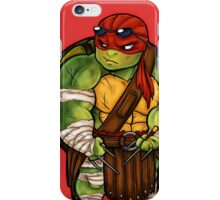 Chibi Raph iPhone Case/Skin