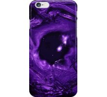 violette iPhone Case/Skin