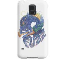 FUZZ Dragon Samsung Galaxy Case/Skin