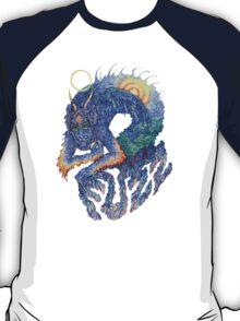 FUZZ Dragon T-Shirt