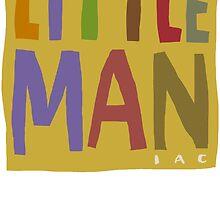 little man iac by nanopeople
