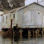 Boathouse by Denice Breaux
