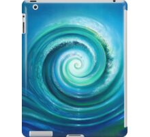 The Return Wave iPad Case/Skin