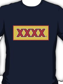 Castlemaine XXXX T-Shirt