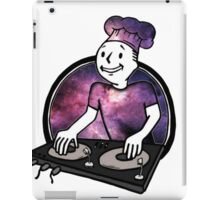 space lad iPad Case/Skin